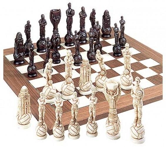 WM1966 Schachfiguren a188