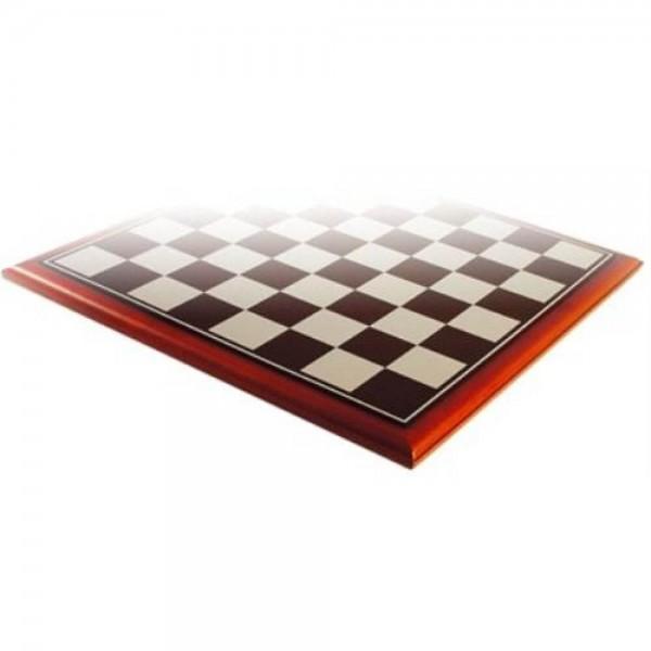 Schachbrett für Motivfiguren