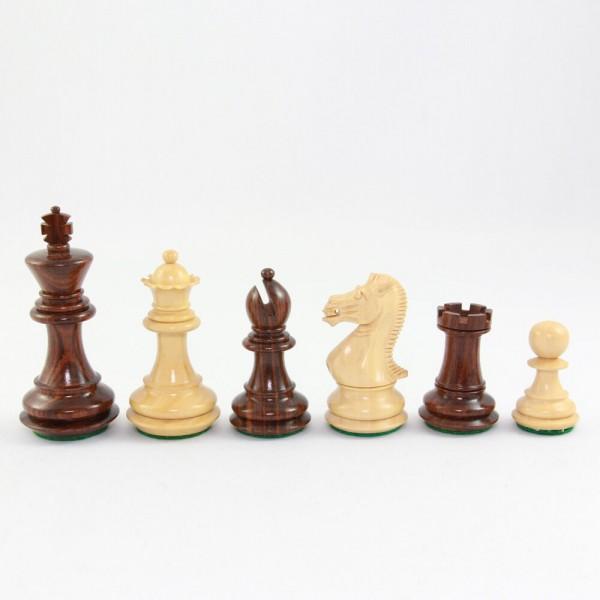 "Schachfiguren aus Holz ""Grandmaster"", (K89)"