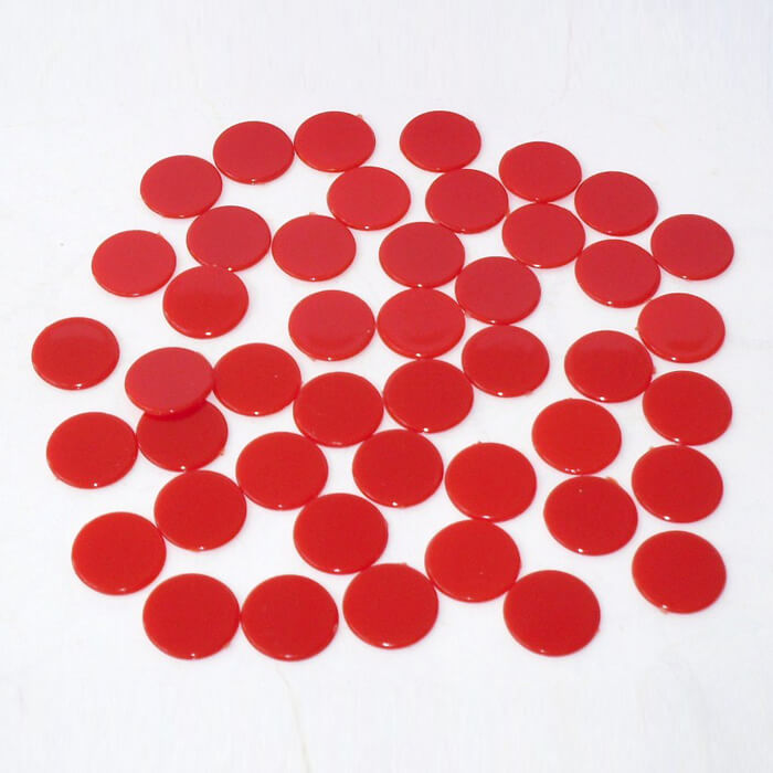 Spielmarke Roulette